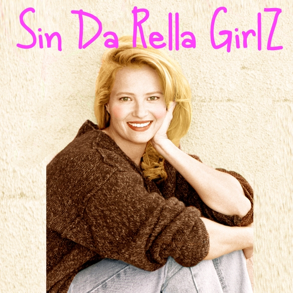 Album Art SinDaRellaGirlZ (TM) Song Single Album Art top Copyright cali lili all rights .jpg