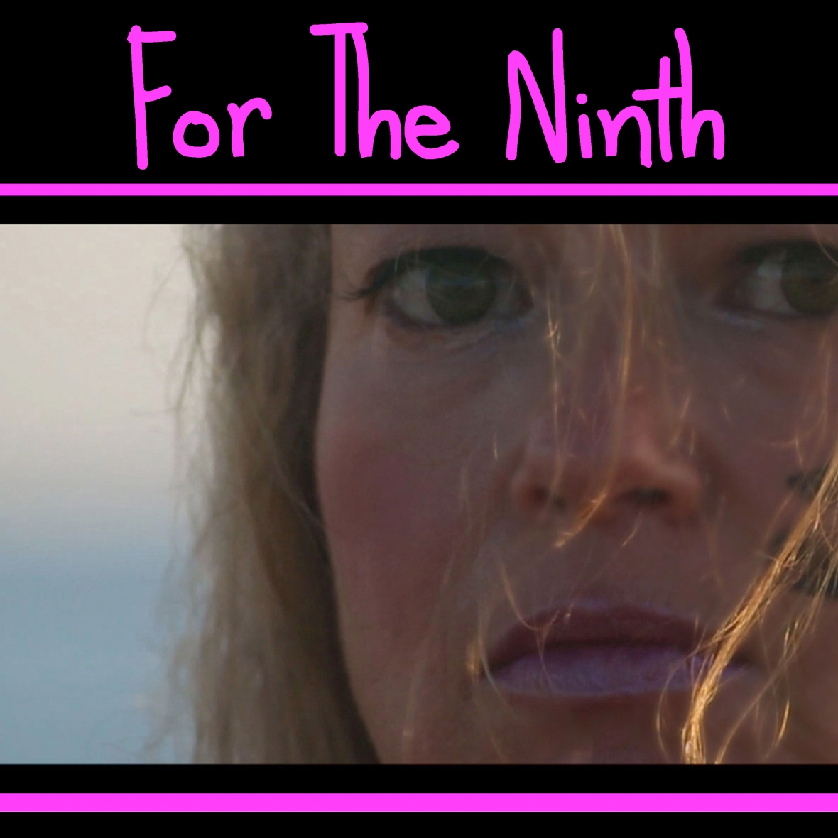 Album Artwork For The Ninth .jpg copyright Cali Lili all rights reserved
