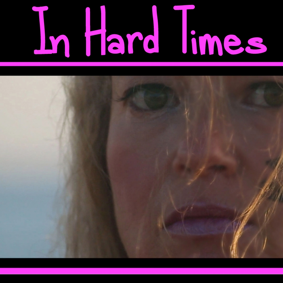 Album Artwork In Hard Times .jpg copyright cali lili all rights reserved